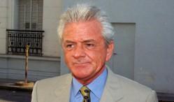 Victor Brusa, el ex juez condenado en 2009 por el testimonio de Silvia Suppo