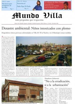 Mundo Villa