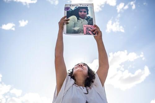 Día de la injusticia: la inacción de la Suprema Corte bonaerense permitió que los femicidas de Lucía Pérez puedan quedar libres