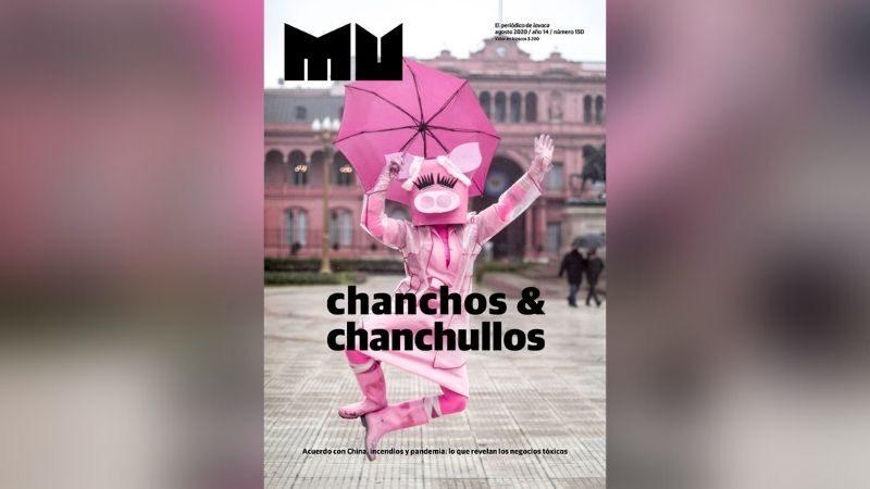 Mu 150: chanchos & chanchullos