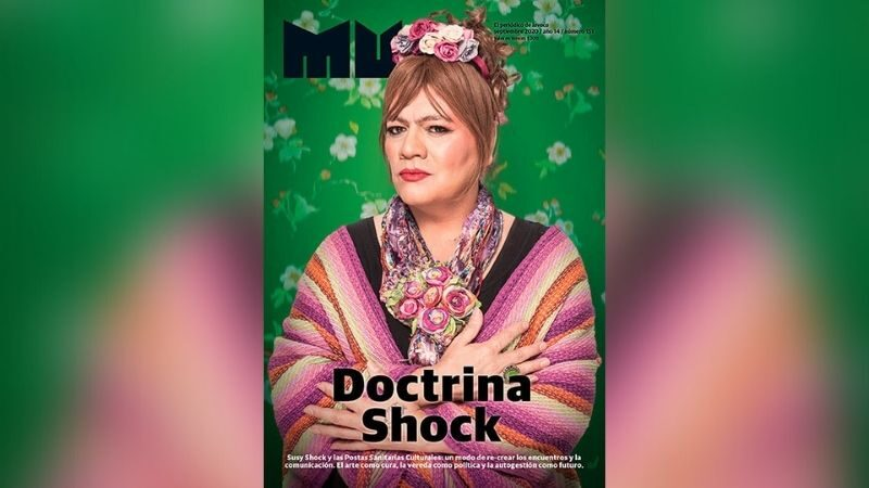 Mu 151: Doctrina Shock