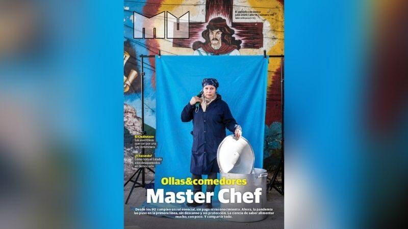 Mu 149: Master chef