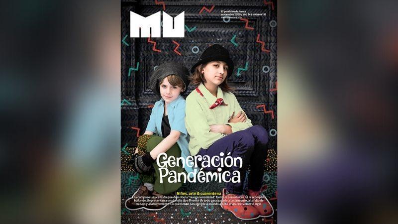 Mu 153: Generación pandémica