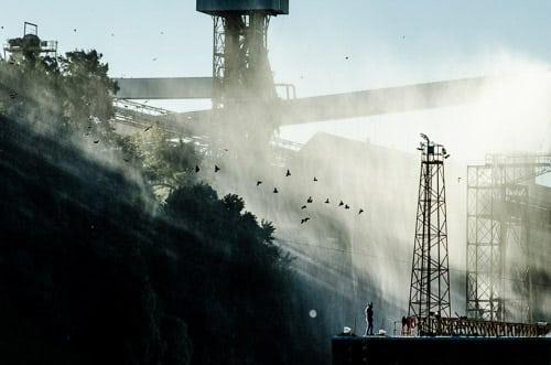 Aguas turbias. Hidrovía: lo que está en juego en el río Paraná
