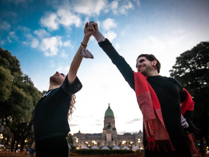 Un mundo ideal: Opera Queer en CALLE, el nuevo ciclo de MU Trinchera Boutique